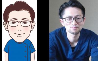 北川Dr.